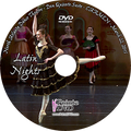 North Atlanta Dance Theatre Spring Concert 2015: Don Q Suite and CARMEN Sunday 3/22/2015 2:30 pm DVD