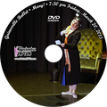Gainesville Ballet Mary! 2015: Fri 3/20/2015 7:30 pm Edited 2 cameras DVD