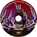 Blessed Trinity Dance Concert 2015: Saturday 3/28/2015 DVD