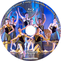 Academy of Ballet 2015 Recital: Saturday 4/25/2015 Blu-ray