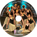 Perimeter Ballet Recital 2015: Tuesday 5/5/2015 DVD