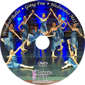 Perimeter Ballet Recital 2015: Wednesday 5/6/2015 DVD