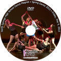 North Springs High School Dance 2015: Friday 5/8/2015 DVD