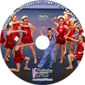 Dancentre South Rock This Town! 2015: Saturday 5/9/2015 4:00 pm DVD