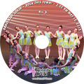 Dancentre South Rock This Town! 2015: Sunday 5/10/2015 2:00 pm Blu-ray