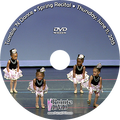 Tumble 'N Dance 2015 Recital: Thursday 6/11/2015 7:00 pm DVD