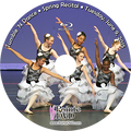 Tumble 'N Dance 2015 Recital: Tuesday 6/9/2015 7:00 pm Blu-ray