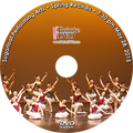 Sugarloaf Performing Arts 2015 Recital: Thursday 5/28/2015 7:30 pm DVD