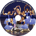 Sugarloaf Performing Arts 2015 Recital: Wednesday 5/27/2015 5:00 pm Blu-ray