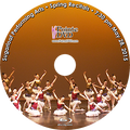 Sugarloaf Performing Arts 2015 Recital: Thursday 5/28/2015 7:30 pm Blu-ray