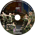 Sawnee School of Ballet 2015 Recital: Friday 5/29/2015 6:30 pm DVD