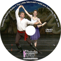 Sawnee School of Ballet 2015 Recital: Saturday 5/30/2015 4:00 pm DVD