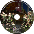 Sawnee School of Ballet 2015 Recital: Friday 5/29/2015 6:30 pm Blu-ray