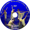 Gainesville School of Ballet 2015 Recital: 2:00 pm Sunday 5/17/2015 Edited 2 Cameras DVD