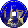 Gainesville School of Ballet 2015 Recital: 2:00 pm Sunday 5/17/2015 Edited 2 Cameras Blu-ray