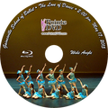 Gainesville School of Ballet 2015 Recital: 2:00 pm Sunday 5/17/2015 Wide Angle Only Blu-ray