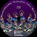 Gainesville School of Ballet 2015 Recital: 5:30 pm Sunday 5/17/2015 Edited 2 Cameras Blu-ray