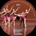 Gwinnett Ballet Theatre 2015 School Recital: 6:30 pm Saturday 5/16/2015 DVD