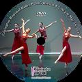 Covington Regional Ballet 2015 Recital: 2:00 pm Saturday 5/16/2015 DVD