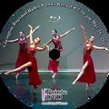 Covington Regional Ballet 2015 Recital: 2:00 pm Saturday 5/16/2015 Blu-ray