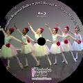 Covington Regional Ballet 2015 Recital: 5:30 pm Saturday 5/16/2015 Blu-ray
