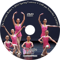 The Georgia Ballet 2015 Spring Concert: 5:00 pm Saturday 5/16/2015 DVD