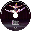North Atlanta Dance Academy 2015 Recital: Show One:  2:30 pm Saturday 5/30/2015 DVD