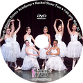 North Atlanta Dance Academy 2015 Recital: Show Two:  7:30 pm Saturday 5/30/2015 DVD