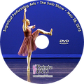 Sugarloaf Performing Arts 2015 Recital: Solo Show 5/28/2015 5:00 pm DVD