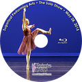 Sugarloaf Performing Arts 2015 Recital: Solo Show 5/28/2015 5:00 pm Blu-ray