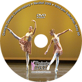 Georgia Dance Conservatory 2015 Recital: Saturday 5/30/2015 3:00 pm DVD