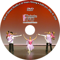 Gift of Dance Studio 2015 Recital: 6:00 pm Sunday 5/31/2015 DVD