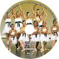 Gift of Dance Studio 2015 Recital: 3:30 pm Sunday 5/31/2015 Blu-ray