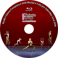 Studio 1 Dance Company 2015 Recital: 7:00 pm Saturday 6/20/2015 Blu-ray