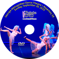 Georgia Metropolitan Dance Theatre Repertory 59: Sunday 9/20/2015 2:00 pm DVD