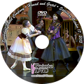 Sugarloaf Ballet Hansel and Gretel 2015: Best of all 3 performances, October 17-18, 2015 DVD