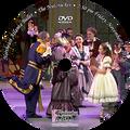 Northeast Atlanta Ballet The Nutcracker 2015: Friday 11/27/2015 7:30 pm DVD