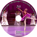 Northeast Atlanta Ballet The Nutcracker 2015: Sunday 11/29/2015 2:00 pm Blu-ray