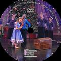 Georgia Metropolitan Dance Theatre The Nutcracker 2015: Saturday 11/28/2015 2:00 pm DVD