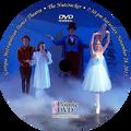 Georgia Metropolitan Dance Theatre The Nutcracker 2015: Saturday 11/28/2015 7:30 pm DVD