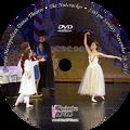 Georgia Metropolitan Dance Theatre The Nutcracker 2015: Sunday 11/29/2015 2:00 pm DVD