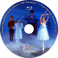 Georgia Metropolitan Dance Theatre The Nutcracker 2015: Saturday 11/28/2015 7:30 pm Blu-ray