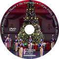 North Atlanta Dance Theatre The Nutcracker 2015: Friday 12/4/2015 7:30 pm DVD