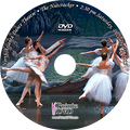 North Atlanta Dance Theatre The Nutcracker 2015: Saturday 12/5/2015 2:30 pm DVD