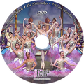 North Atlanta Dance Theatre The Nutcracker 2015: Saturday 12/5/2015 7:30 pm DVD
