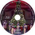 North Atlanta Dance Theatre The Nutcracker 2015: Friday 12/4/2015 7:30 pm Blu-ray
