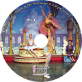 North Atlanta Dance Theatre The Nutcracker 2015: Sunday 12/6/2015 2:30 pm Blu-ray