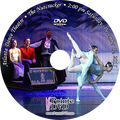 Atlanta Dance Theatre The Nutcracker 2015: Saturday 12/12/2015 2:00 pm DVD