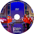 Atlanta Dance Theatre The Nutcracker 2015: Saturday 12/12/2015 7:30 pm DVD
