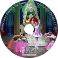 Atlanta Dance Theatre The Nutcracker 2015: Sunday 12/13/2015 2:00 pm DVD